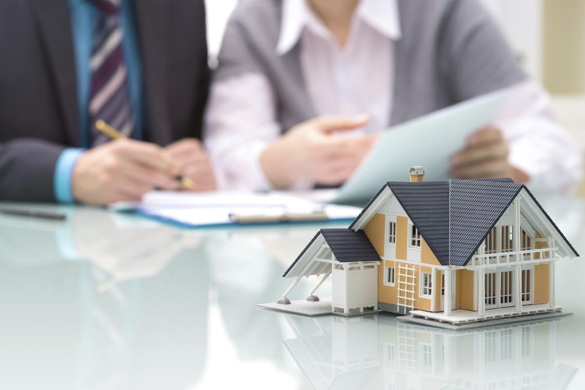 List Of Types Of Home Loans
