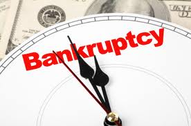 Getting Discharge From Bankruptcy Caused By Hardship