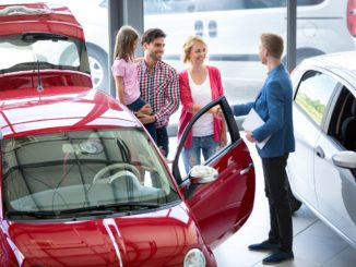 How To Find The Best Interest Rate Deal For Auto Financing?