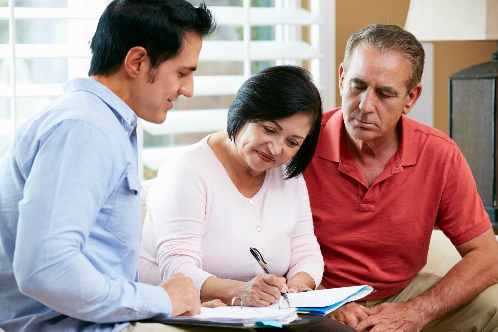 The Basics Of Second Mortgages
