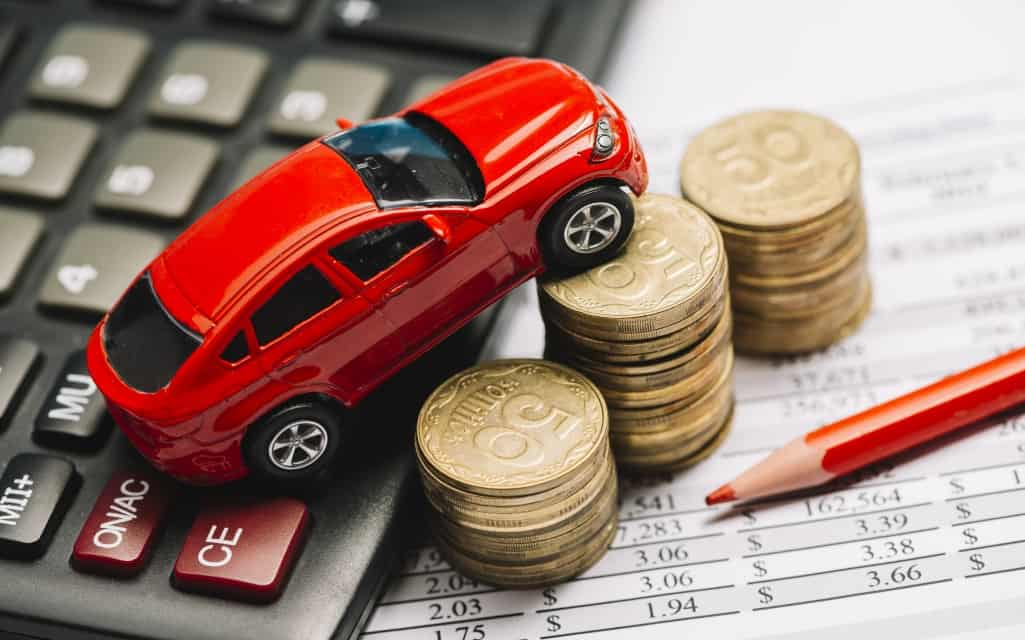 How To Get Car Finance With Bad Credit Easily