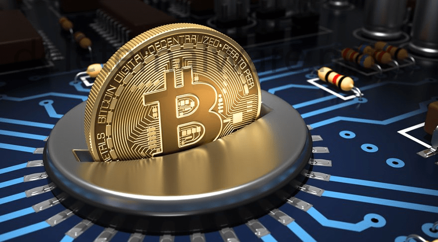 Becoming A Bitcoin Miner