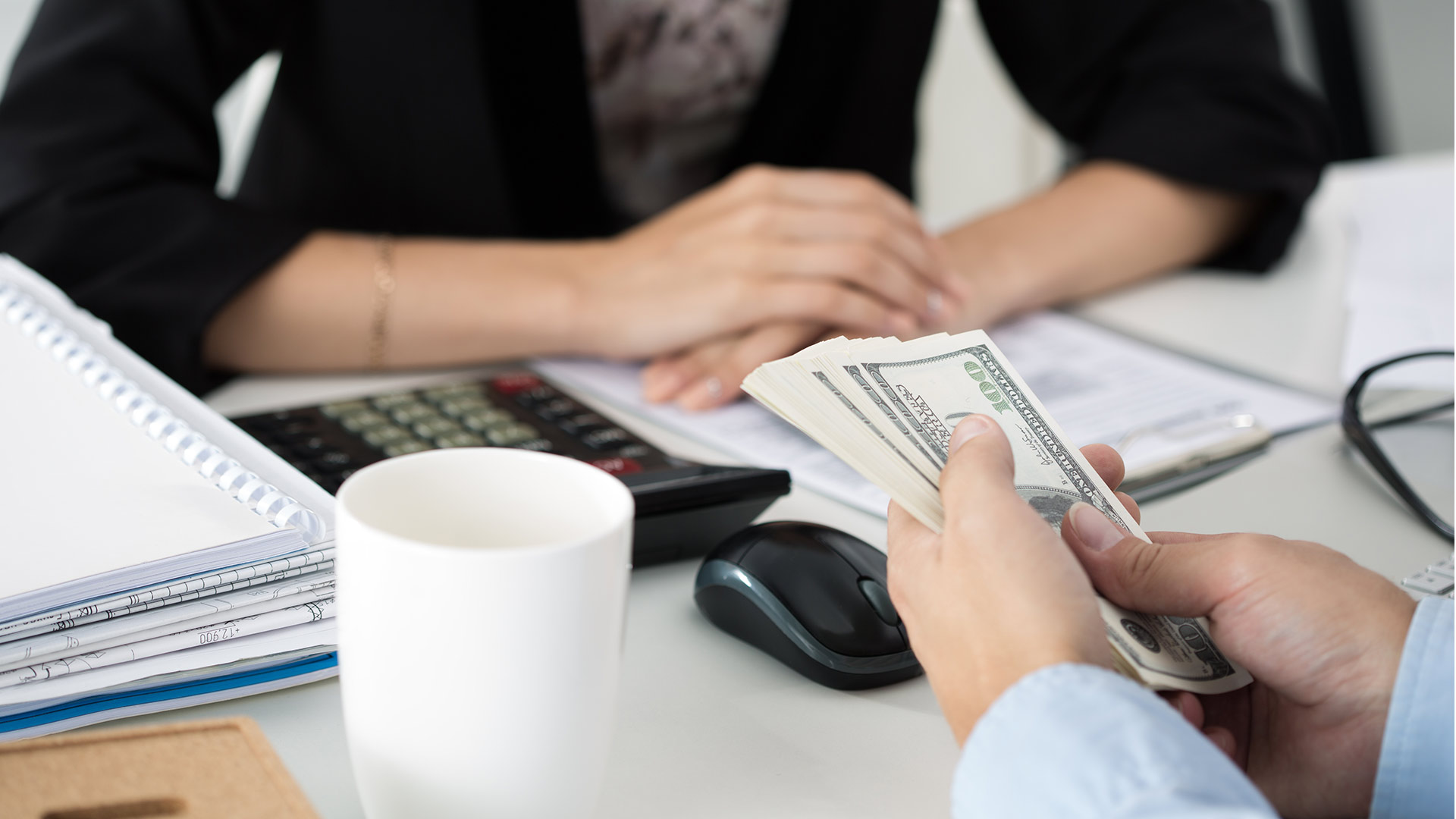 How To Know If You Can Afford A Business Loan?