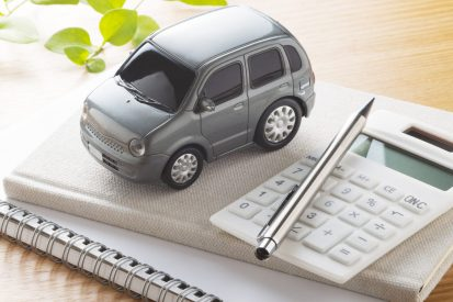 The Benefits Of Car Finance