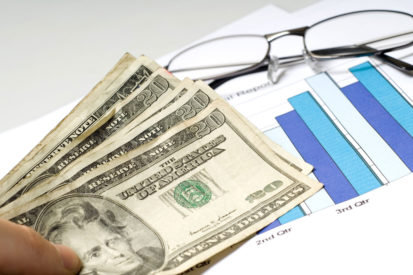 California Cash Advance Services Help You Stay Afloat