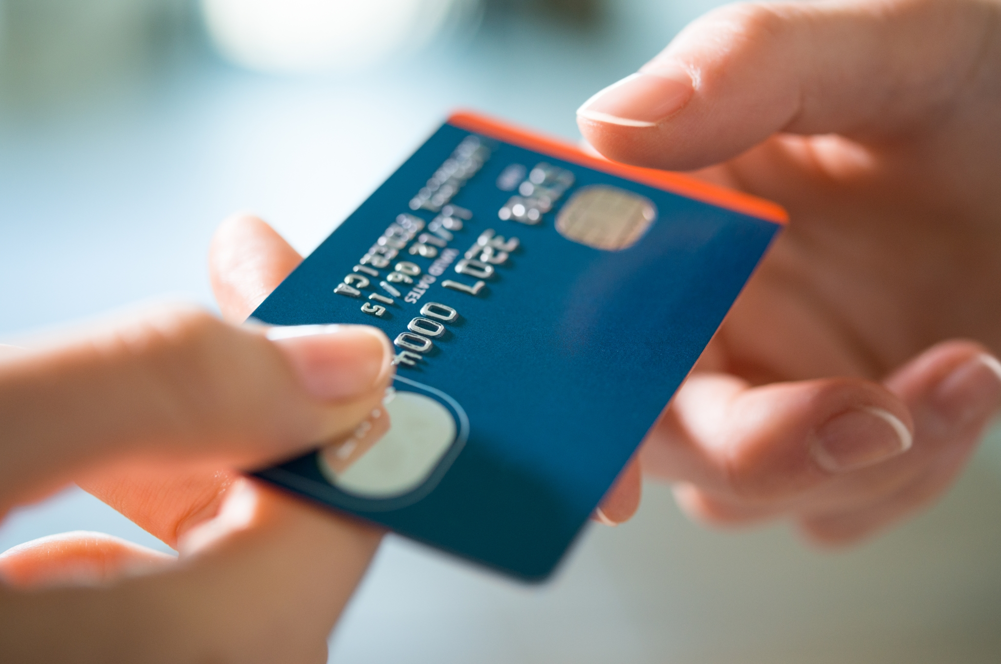 3 Ways To Stop Relying On Credit Cards So Often