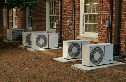 Different Financing Options Available For A New HVAC System