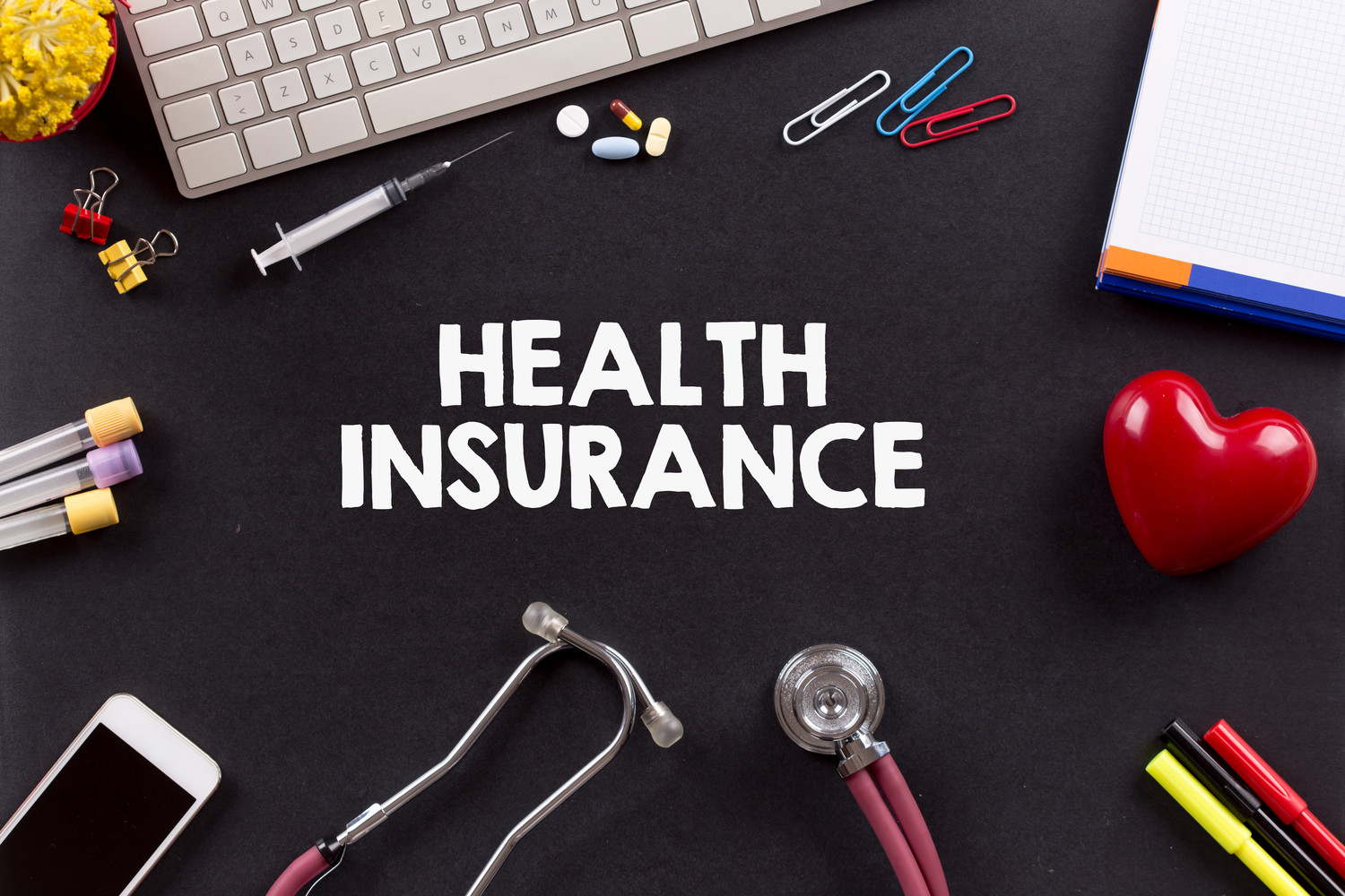 Why So Many People Prefer Health Insurance Card?
