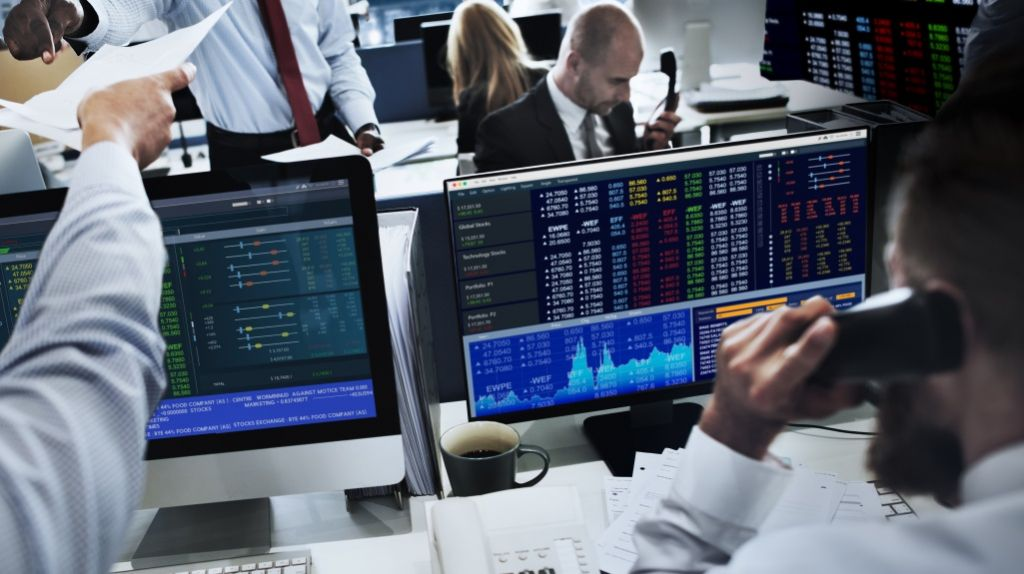 Easy Strategies To Make Money In Forex