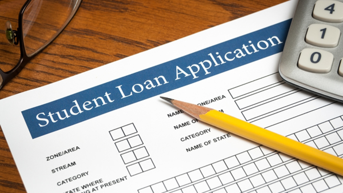 Navigating The Process Of An Educational Loan