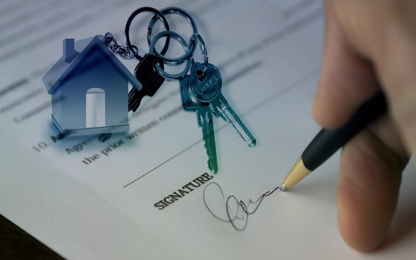 Things To Keep In Mind While Hiring An Estate Agent