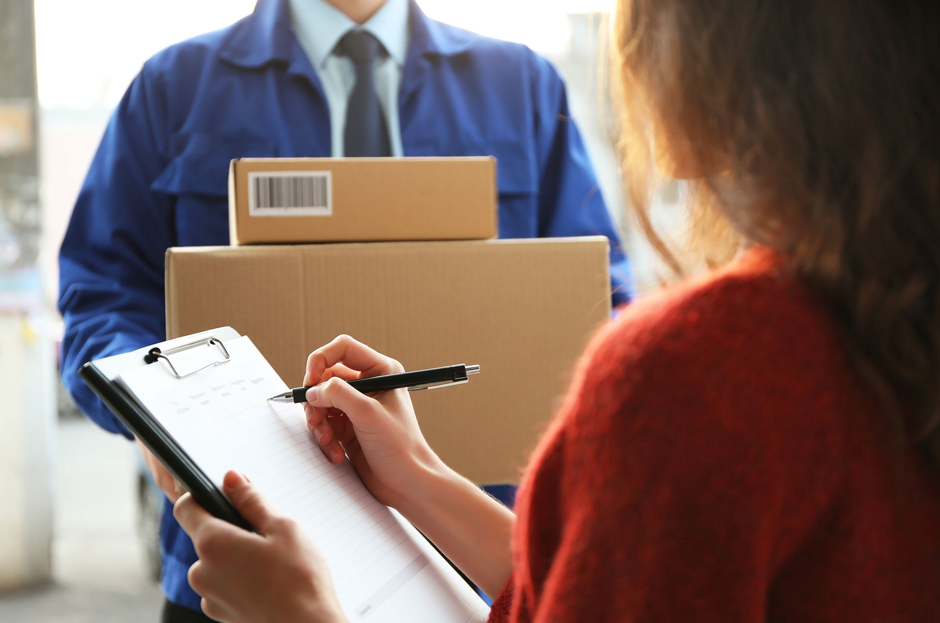 What Are The Things To Know About European Couriers?