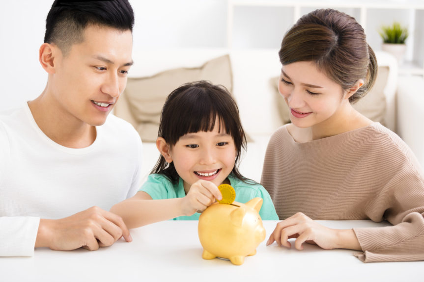 3 Ways To Safeguard Your Family Finances