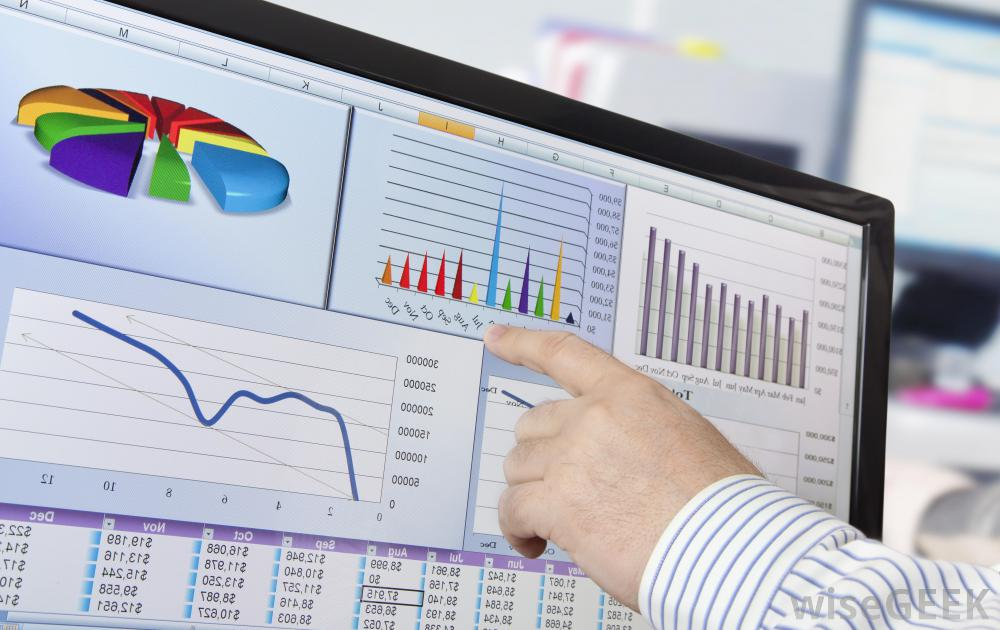 A Beginner's Guide To Financial Analysis