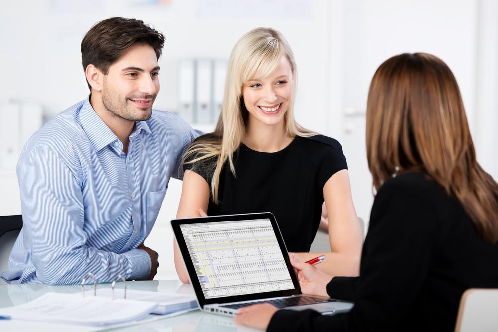 Make Financial Planning An Easy Affair With An Expert!