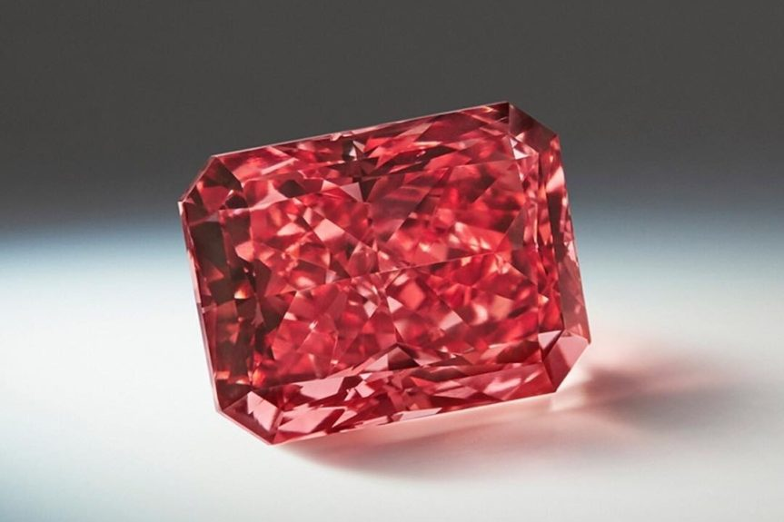 Guidance On Getting High Returns On Pink Diamonds Investment