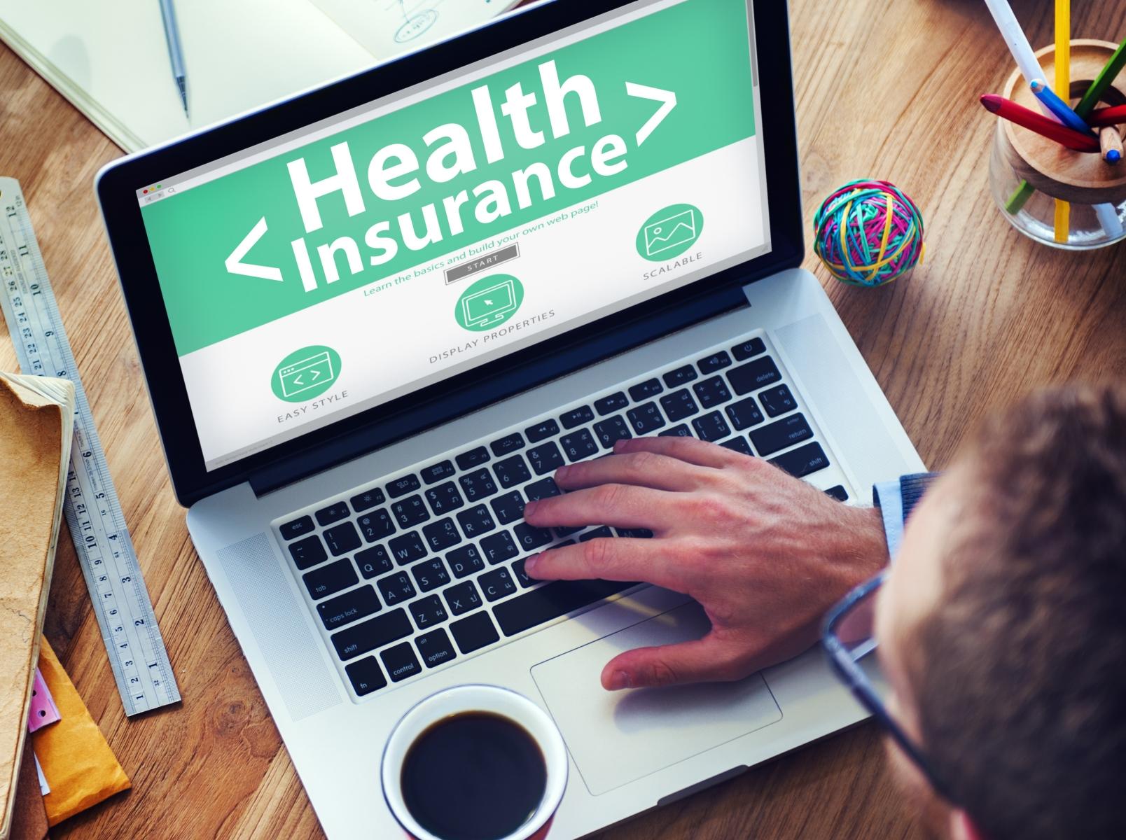 Health Insurance Payback