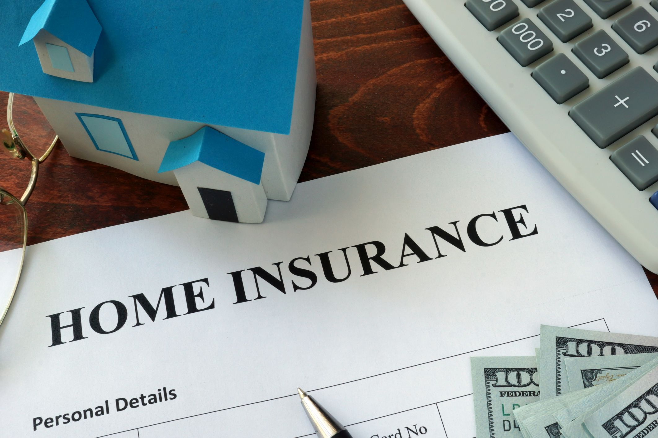 Home Insurance Lines
