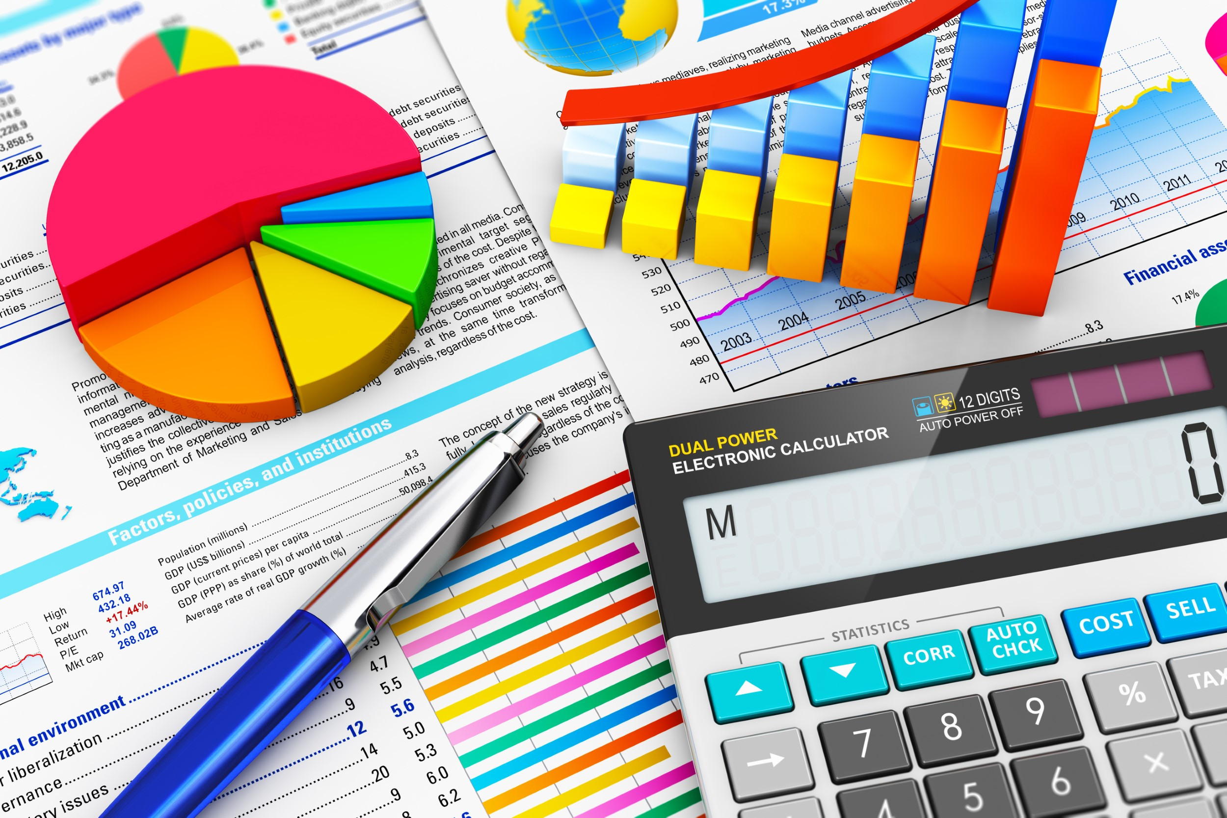 How Do Accountants In Ilford Help People And Organizations?