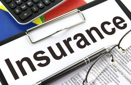 The Insurance Range