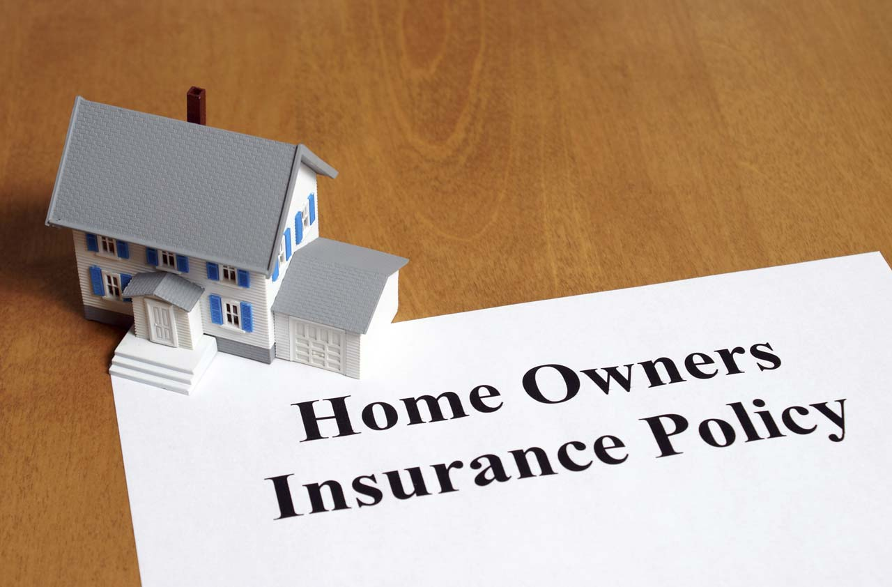 insurances-for-the-homeowner