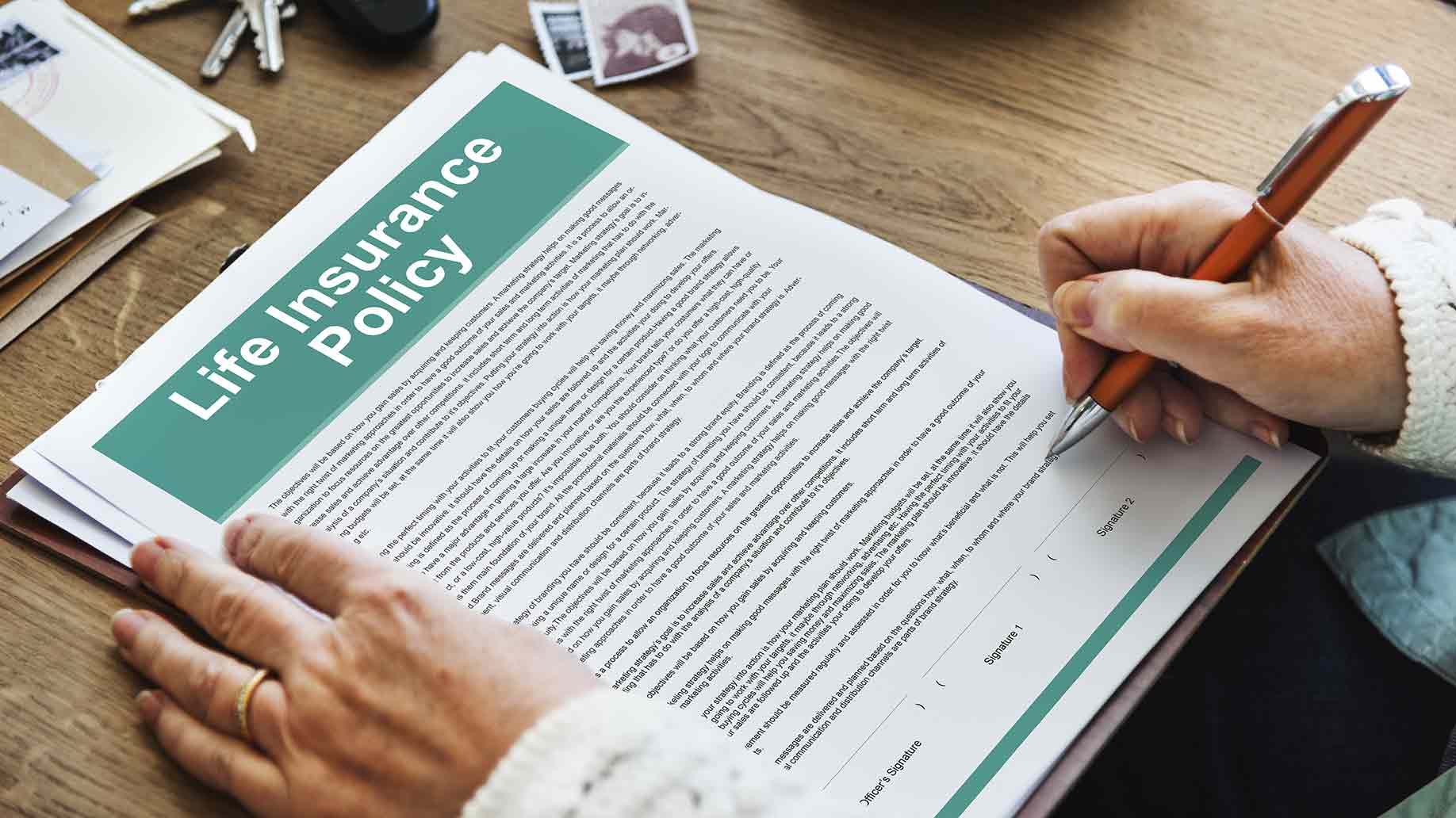 Everything You Should Know About Selling Your Life Insurance Policy