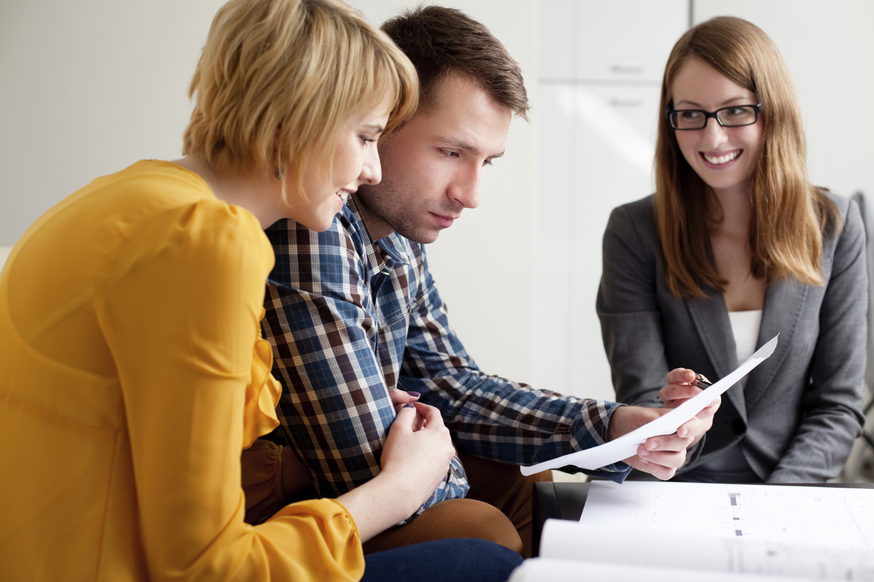 Three Reasons To Use A Mortgage Broker As A First Time Buyer