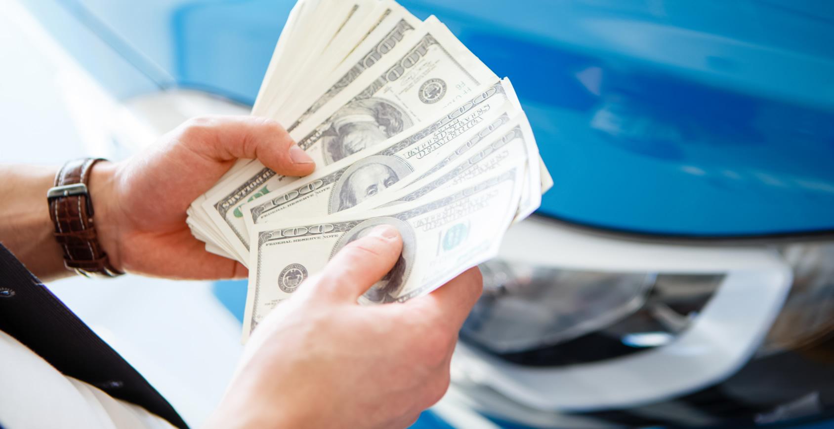 6 Benefits Of Online Cash Loans