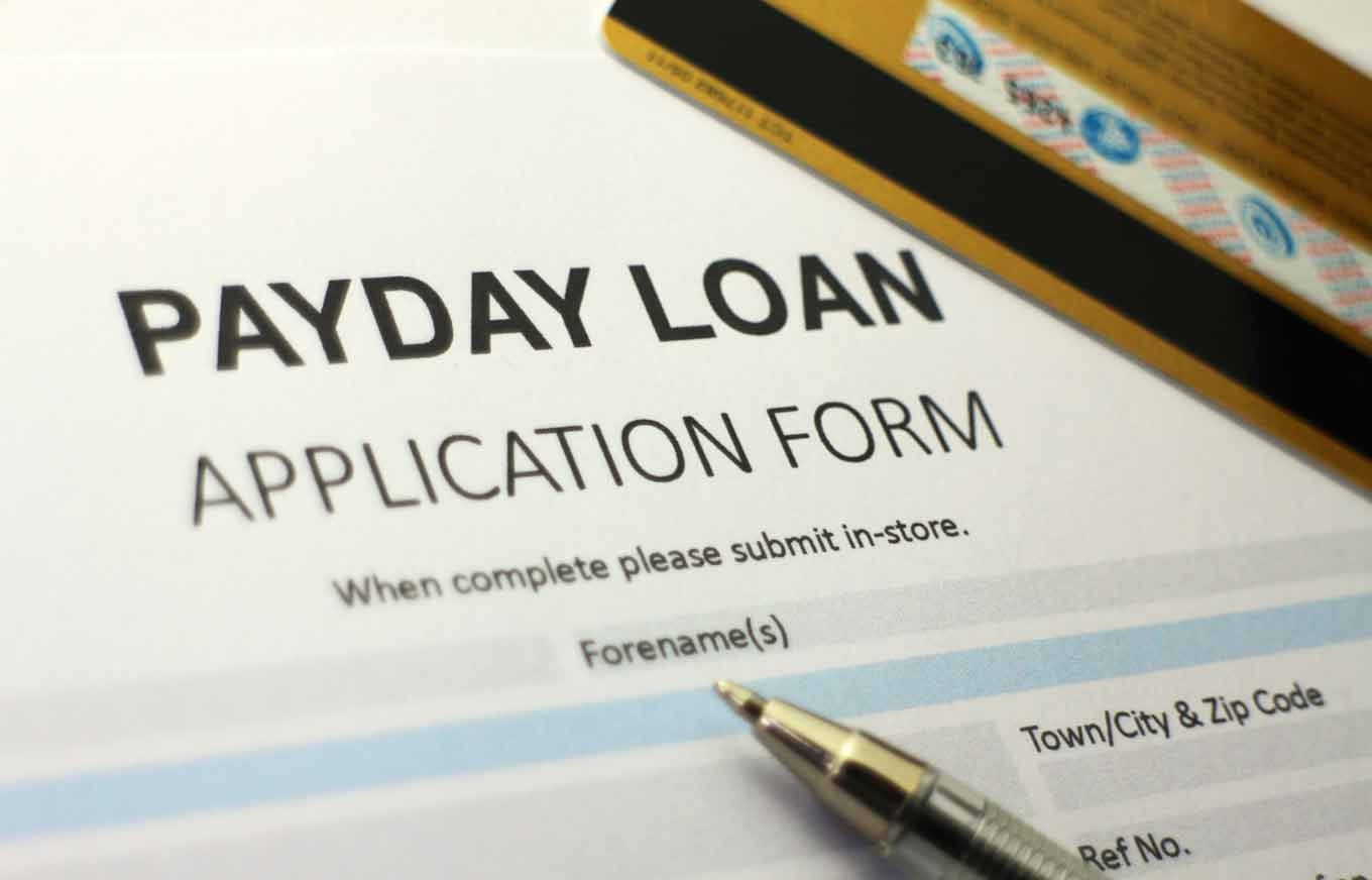 Simple Way To Find The Leading Payday Loan Lender Online