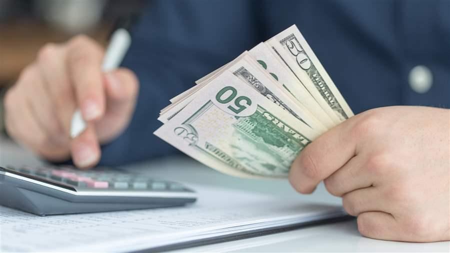 Why People Use Payday Loans And Why You Need To Start Budgeting