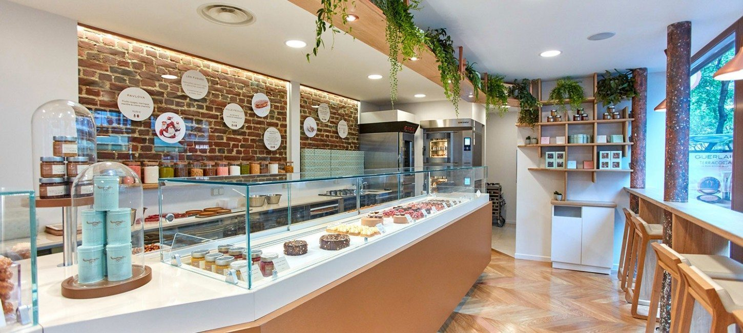 Phillipe Conticini Opens New York Bakery To Rival All Others