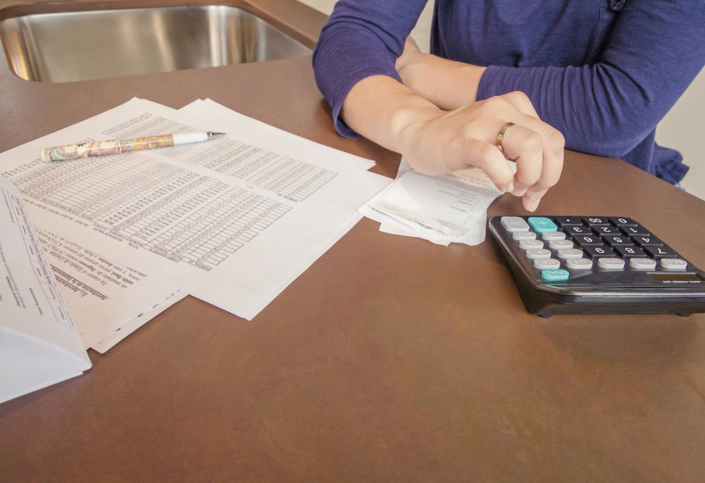 Five Tips To Protect Your Finances Through A Divorce