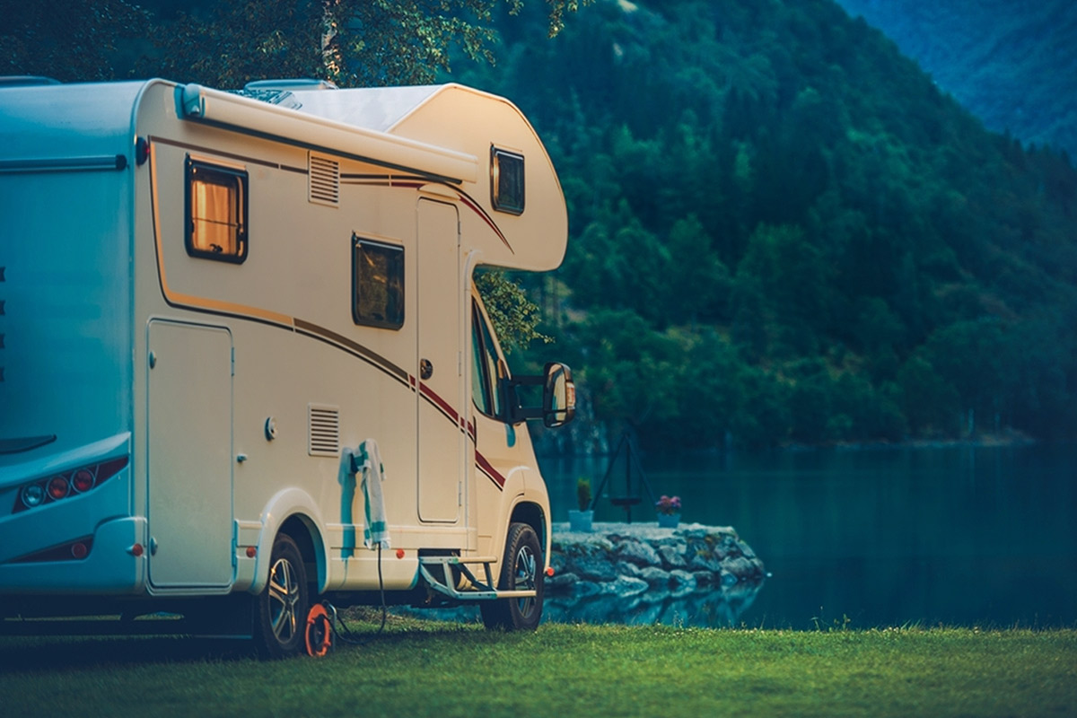 Things To Know About Best RV Loans