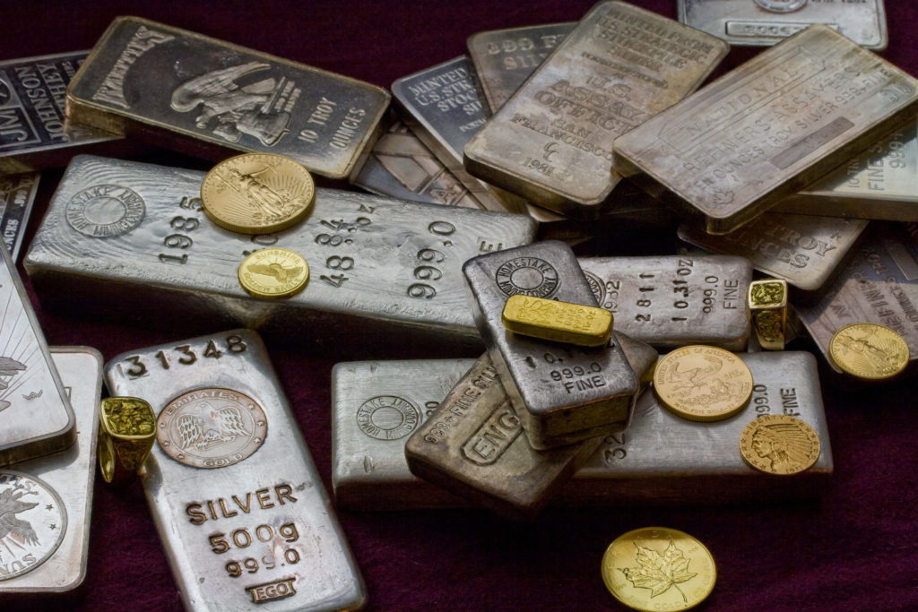 Which Silver Bullion Should You Buy?