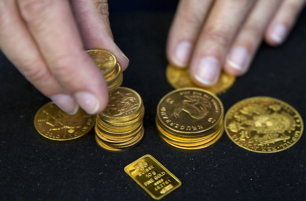 Singapore A Safe Haven For Gold Investors