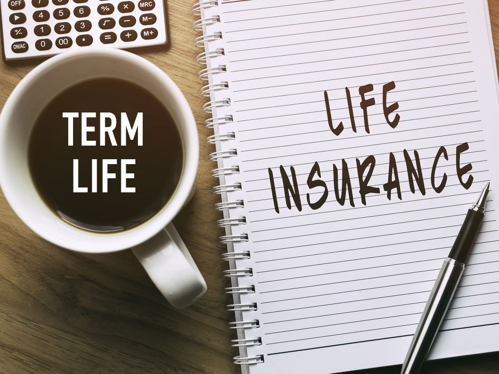 Why Are Term Life Insurance Also Known As Life Covers?