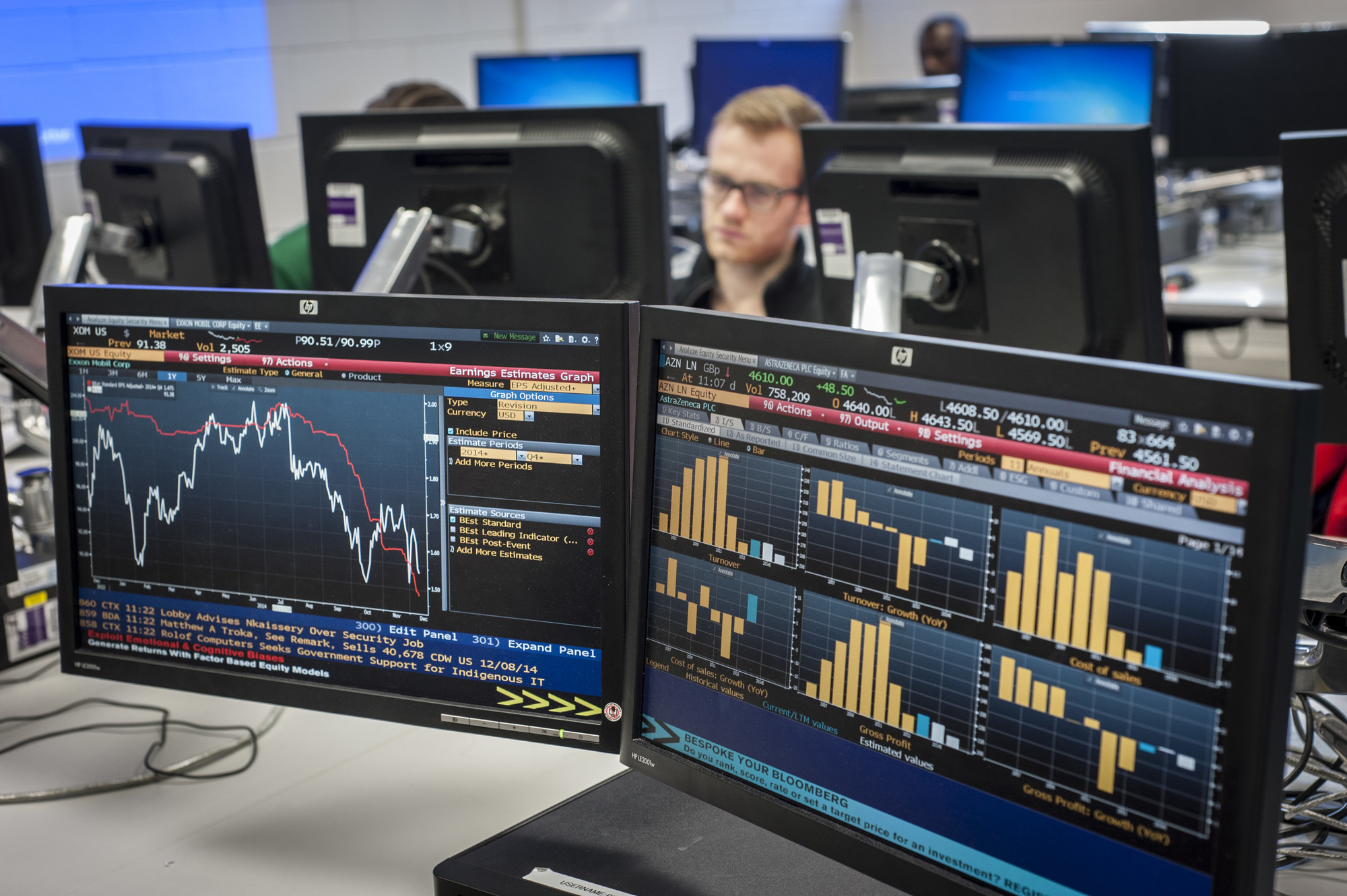 A Beginner's Guide To Trading Stocks