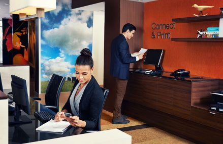 Working In Hotels & Their Challenges