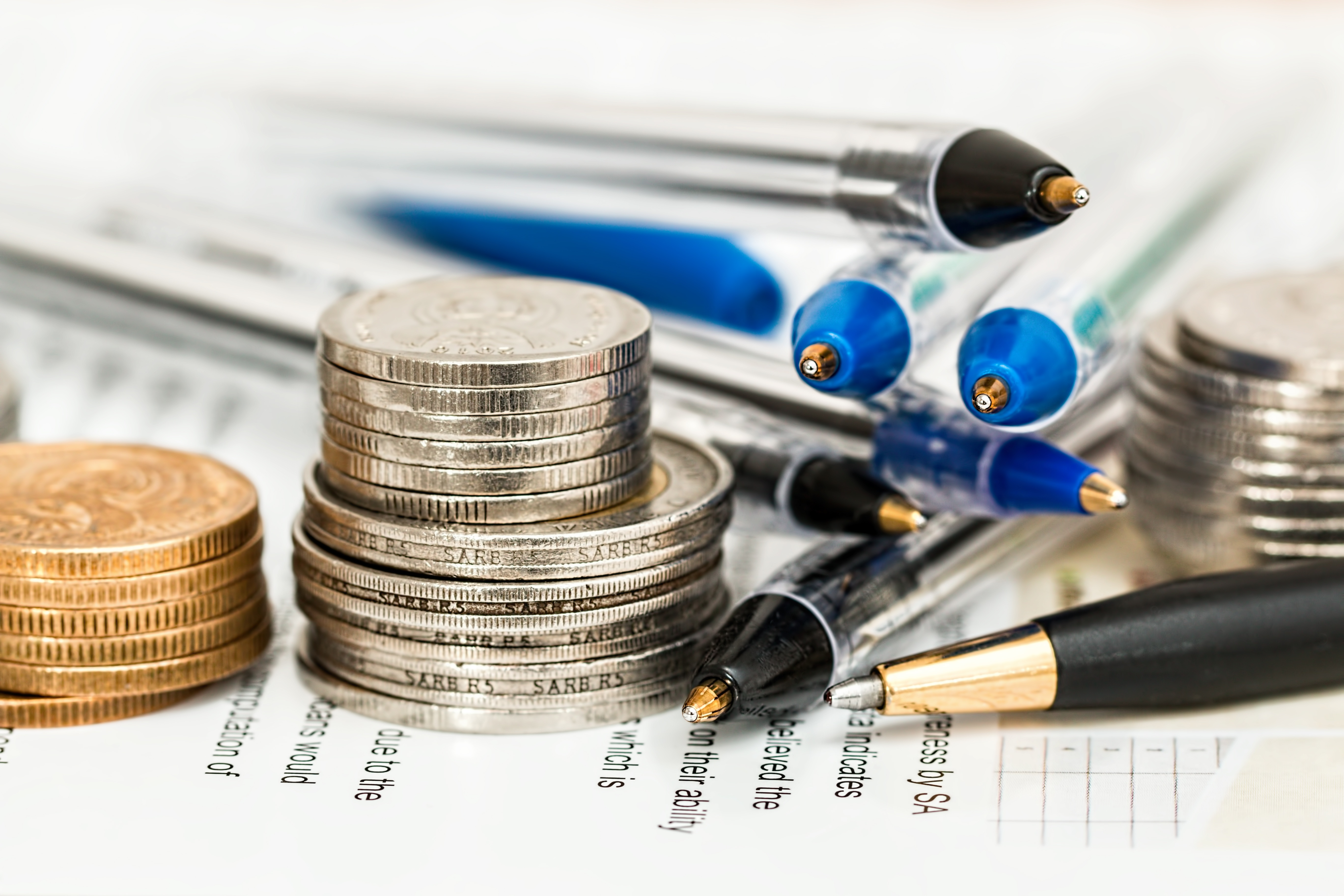 What are the Major Benefits of the Accounting?
