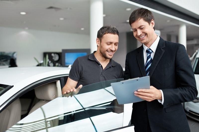 How To Gain The Maximum Advantage Through The Car Finance Deals?