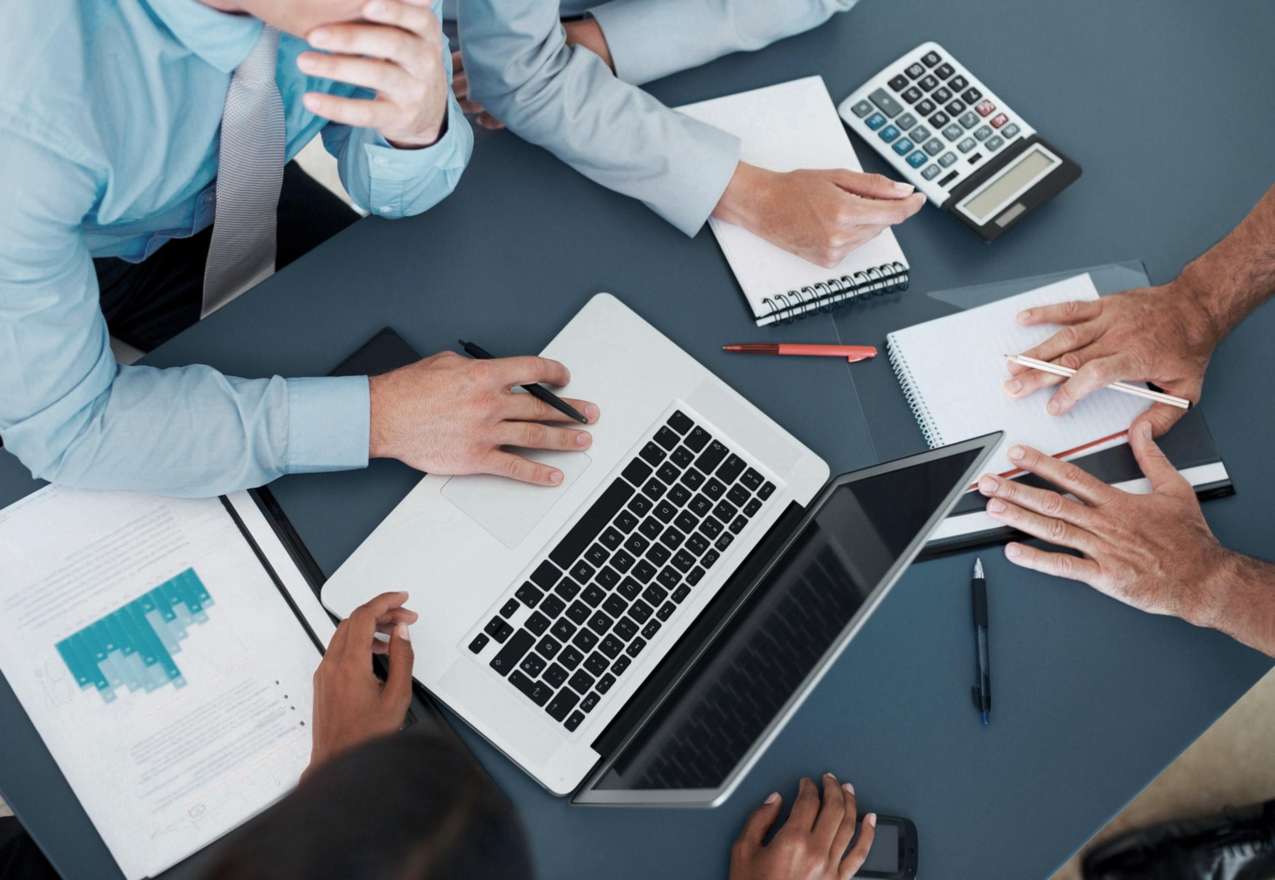 Diving Deep Into Tally: Accounting Language