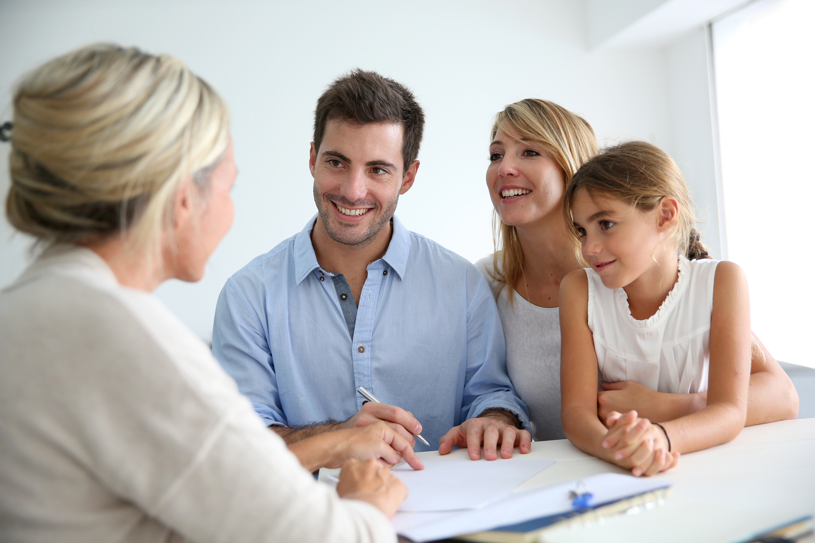 Discover The Right Approach To Family Financial Planning