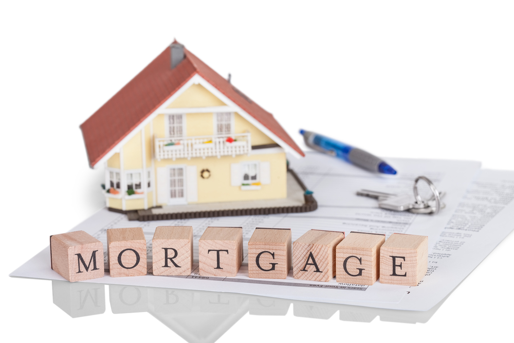 foster carers get a mortgage