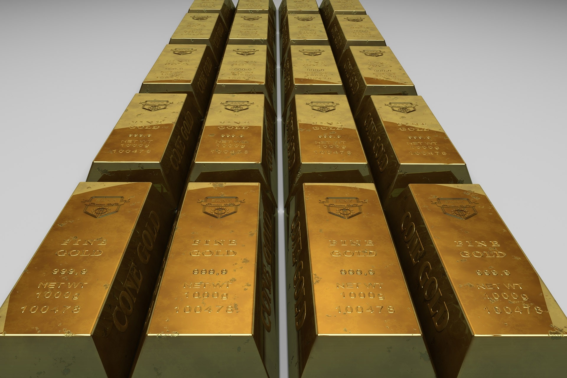 Important Things To Consider When Buying Precious Metals
