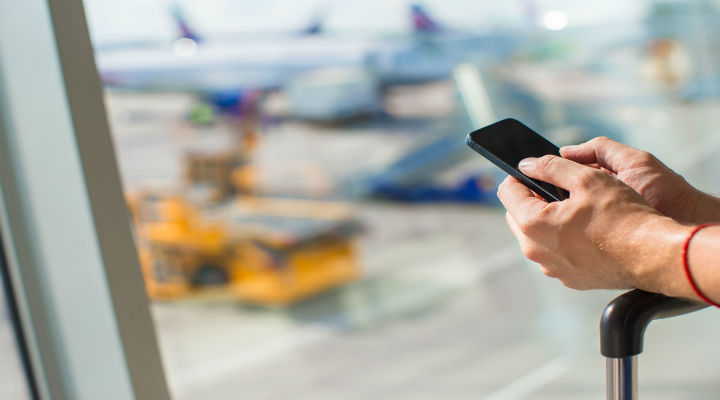 Different Ways To Decrease Your International Roaming Charges