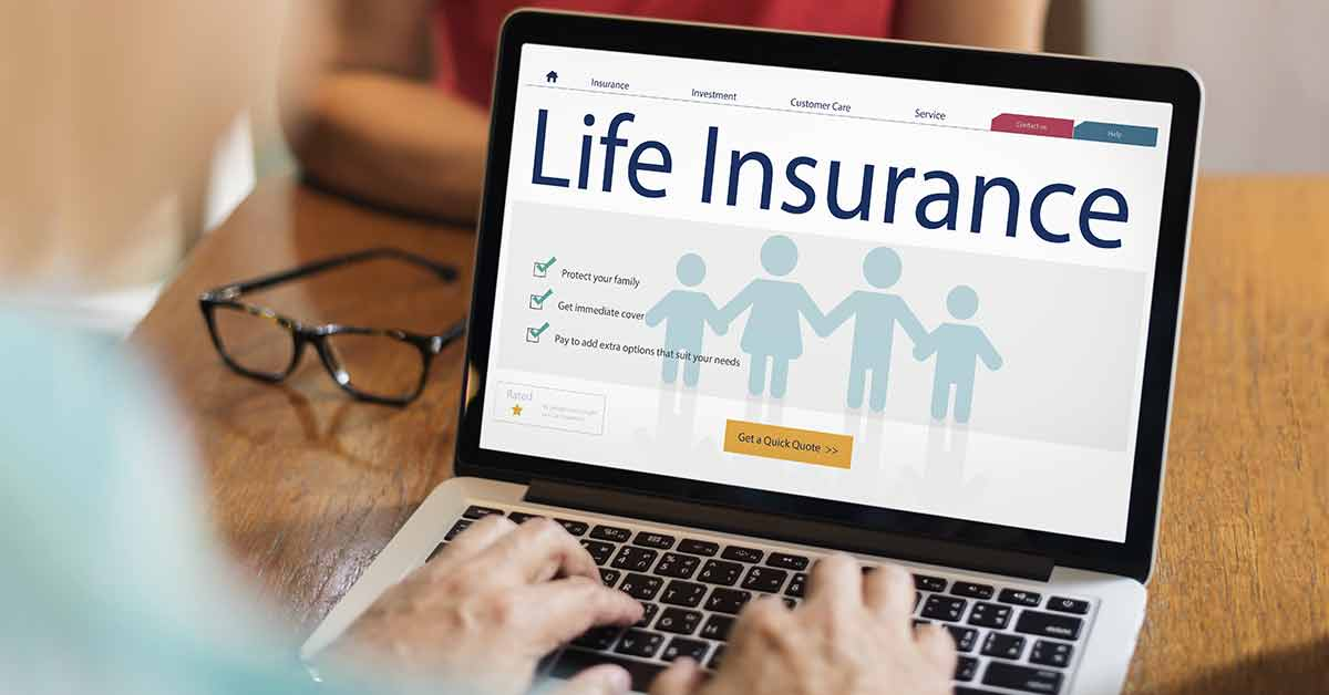 How Life Insurance Can Secure The Future Of Your Family?