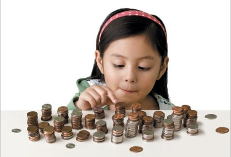 Kids On Money Matters