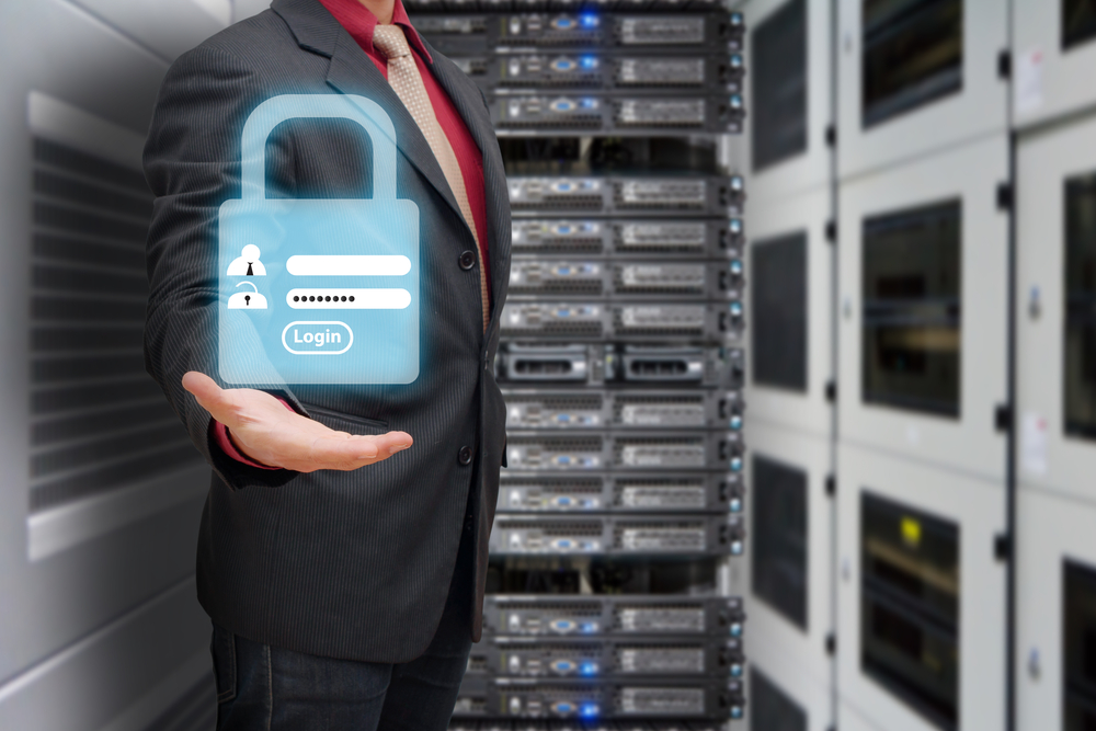 Securing The Financial Enterprises