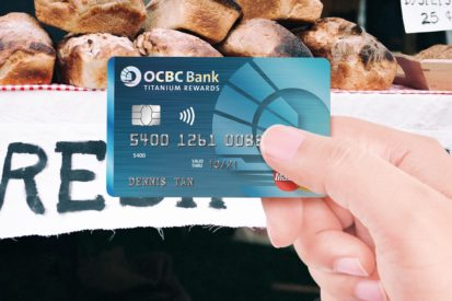 Important Facts About OCBC Credit Cards