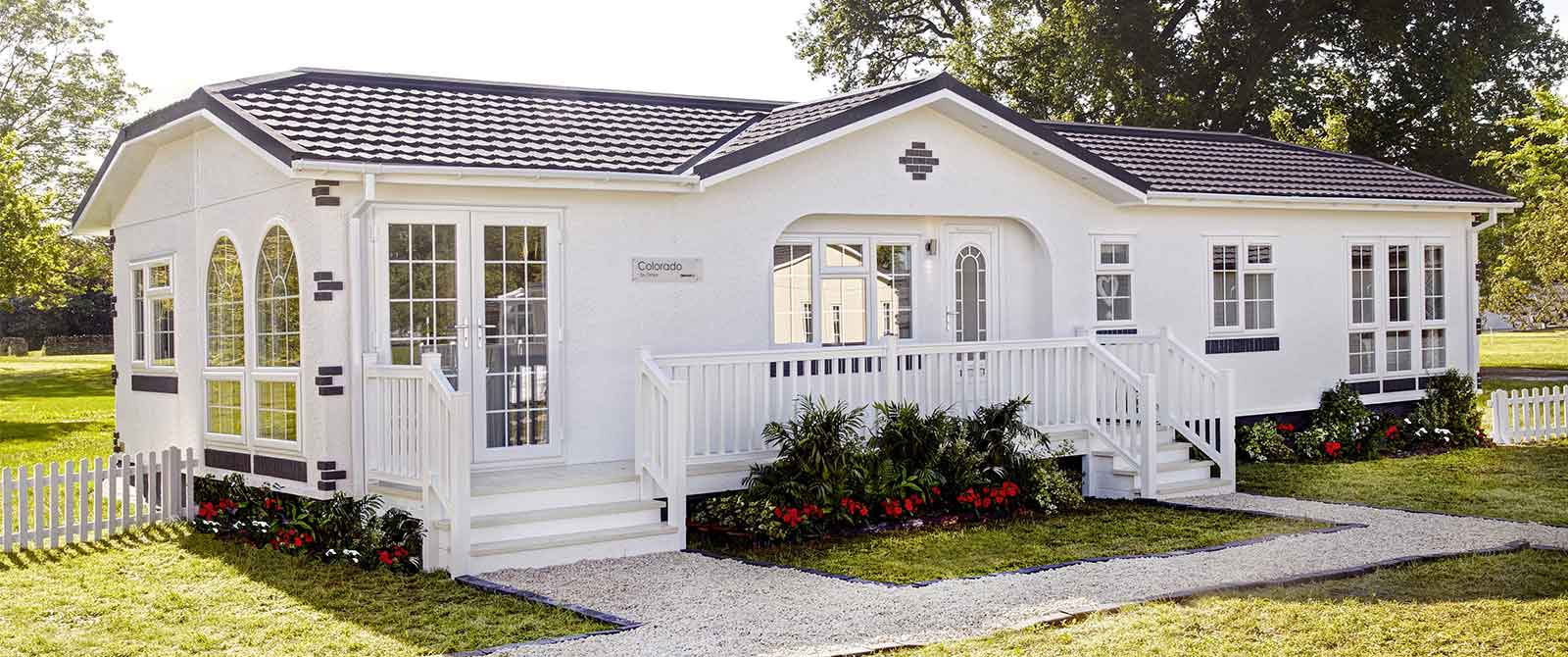Can You Finance A Park Home With A Mortgage?